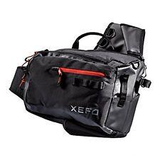 kc03 Shimano XEFO Light Salt Sling Shoulder Bag BS-224P Black From Japan
