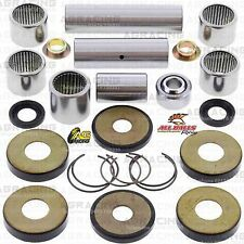 All Balls Swing Arm Linkage Bearings & Seal Kit For Suzuki RM 250 1991 Motocross