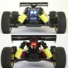 LOSI 8IGHT MINI 1/14 LED lights front and rear waterproof by murat-rc