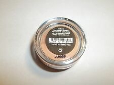 Bare Escentuals bareMinerals Tinted Mineral Veil Face Powder-Travel Size .03 OZ