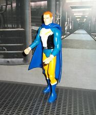 DC DIRECT LEGION OF SUPER HEROES LOSH SERIES LIGHTNING LAD W/BELT RING ROBOT ARM