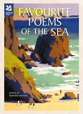 Favourite Poems of the Sea,GOOD Book
