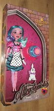 "Disney Store Attractionistas poupée Maddie 12"" Mad Tea Party attraction Alice"