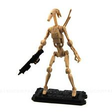 STAR WARS LOOSE THE CLONE WARS BATTLE DROID ACTION FIGURE SF46