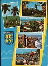 POSTAL SANTA CRUZ DE TENERIFE . ISLAS CANARIAS . MIRA MAS EN MI TIENDA CDC2066