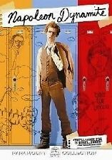 """Napoleon Dynamite - """"You'll laugh till it hurts...sweet""""  -  DVD#475"""