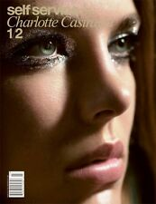 SELF SERVICE #37 Cover 1/2 CHARLOTTE CASIRAGHI Sigrid Agren DAPHNE GROENEVELD