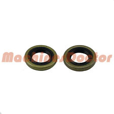 CRANKSHAFT OIL SEALS FIT Husqvarna 257 262 254 XP  261 262 XP 355 357 XP 346XP