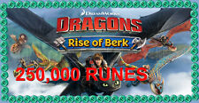 Dragones: aumento de Berk Cheat paquete Android IOS