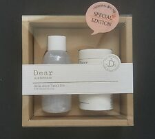 Enprani Dear by Moistful Booskin Toner Trial Set New Free Shipping