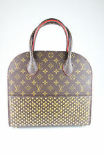 LOUIS VUITTON - MONOGRAM SHOPPING BAG CHRISTIAN LOUBOUTIN (LIMITED EDITION)