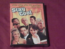 Stay Cool + Hamlet 2 + Slums of Beverly Hills (DVDs x 3) *NEW* - Free Shippin' )