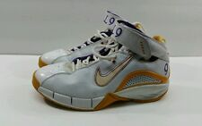 Nike zoom air Huarache basketball Shoes 314257-111. Womens - Size 8