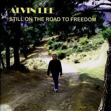 Still on the Road to Freedom by Alvin Lee (CD, 2012) Free First Class Shipping