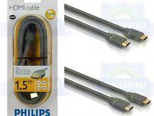 Philips SWV4432W Cable HDMI de alta definicion