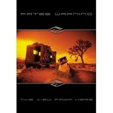 FATES WARNING - The View From Here - Live At The Dynamo DVD