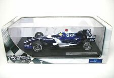 Williams FW28 No.9 M.Webber Formel 1 Saison 2006