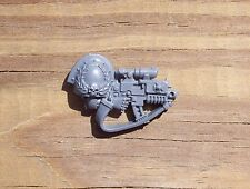 40K Space Marines Sternguard Boltgun, One Handed Bolter Arm Bits