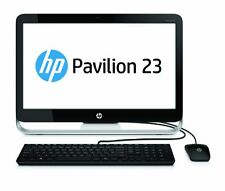 """HP Pavilion 23-g010 23"""" All-In-One Computer 1.30GHz 4GB 500GB Windows 8.1"""