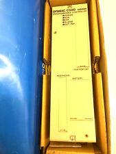 NEW in box Omron PLC, 3G2C3-CPU11, 1 Year Warranty, 3G2C3-CPU11-E, 3G2C3CPU11E