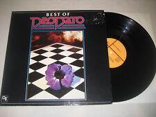 Deodato -  Best of  Vinyl  LP