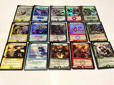 Duel Masters Complete Set Survivors of the Megapocalypse