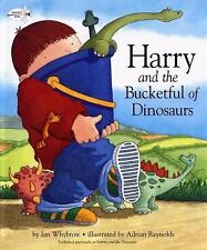Harry and the Bucketful of Dinosaurs Harry and the Dinosaurs