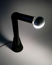 60s Stilnovo Tischleuchte Periscopio desk lamp Aroldi Lampe space age annees 60