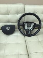 VW Volkswagen RHD New Beetle 98-2010 Steering Wheel with Carbon Fiber Parts