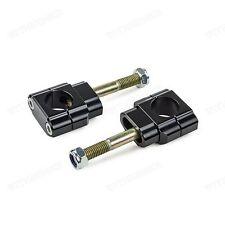 28.6mm Fat Handlebar Bar Mounts Fit Kawasaki KX125 KX250/500 KX250F/450F KLX450R