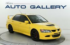 Mitsubishi : Other 4dr Sdn Evol