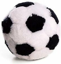 Spot Ethical  Plush Soccer Ball Dog Toy, 4.5-inch Direct From Manufacturer