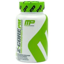 Muscle Pharm Z-Core PM Natural Testosterone & Muscle Strength 60 Caps