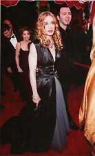 1 Photo Foto Vera Madonna Veronica Ciccone e suo fratello Academy Awards 1998
