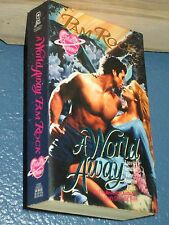 A World Away by Pam Rock *FREE SHIPPING* 0505520435