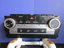 2012 2013 2014 Toyota Camry Heater Temperature AC Climate Control 5590006350 OEM