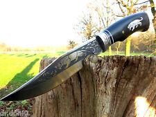 Jagdmesser Messer Knife Bowie Buschmesser Coltello Cuchillo Couteau Huting Puma