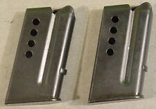 Romanian 1969/M69 .22lr Trainer Rifle 5rd Magazine~Brand New~Cosmoline~Lot Of 2