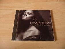 CD Diana Ross - One woman - The Ultimate Collection