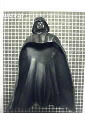 STAR WARS DARTH VADER HELMET AND CAPE FOR ANAKIN TO DARTH VADER DELUXE FIGURE