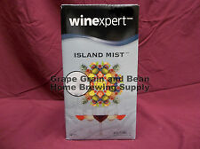 Island Mist Coconut Yuzu Pinot Gris  Wine Kit, Wine Making Kit, Pinot Gris