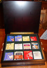 Bombay Co. 2001 Tea Chest