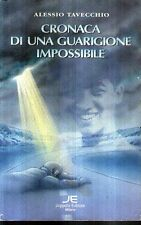 Mu35 Cronaca di una guarigione impossibile Alessio Tavecchio Joppolo ed 1998