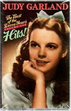 JUDY GARLAND / The Best of the Decca Years Vol. 1 ** Sealed Cassette (1990)