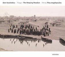 The Weeping Meadow (Music for film by T. Angelopoulos), Eleni Karaindrou, Good