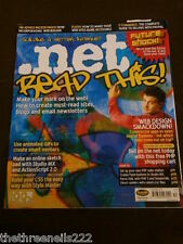 .NET MAGAZINE #130 - USE ANIMATED GIFs - DEC 2004