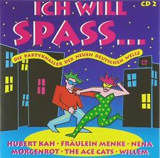 3x CD - Various - Ich Will Spass... - #A1150