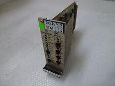 Scheda di controllo 357-4B, 357-00-B, 357-01 B diversi Setzione delle opzioni