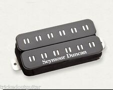 SEYMOUR DUNCAN PARALLEL AXIS ORIGINAL NECK BLACK PATB-1N