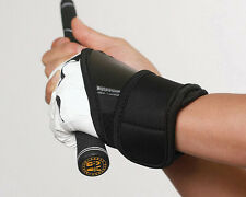 Golf Swing Training Correct Wrist Cock Brace Band Cocking Swing Orbit Guide Aids